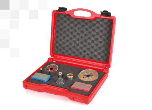 diamond drill bits and blades kit