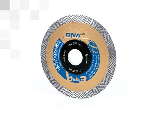 DIAMOND BLADE DNA_CBX