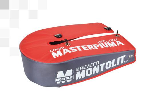 Masterpiuma Cover for Protection of Manual Tile Cutters