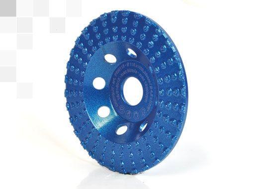 diamond disc to remove glue and epoxy