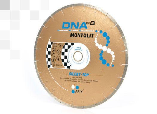 DIAMOND BLADE SECTOR DNA_SCXS SILENT