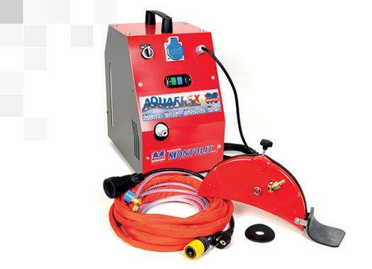 taglierine elettriche Montolit Aquaflex