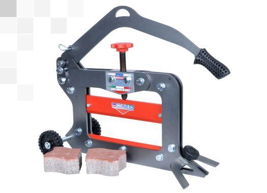 professional paving block cutter